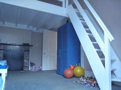 Tamboerskloof Mezzanine Floor