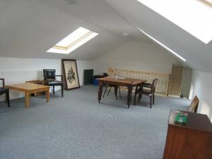 Boardroom in Roof Paarl Roof Room